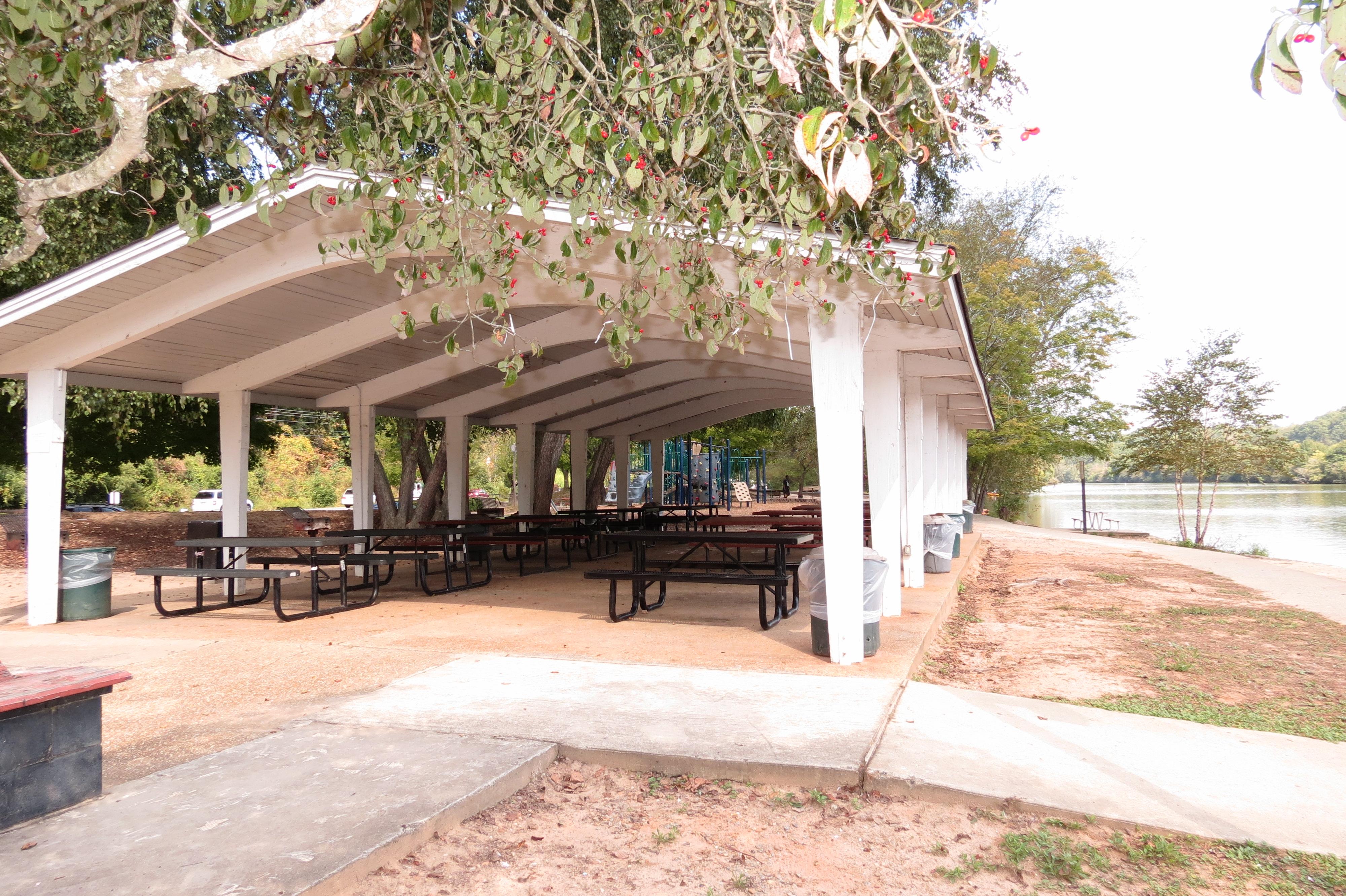 Azalea Park Shelter #2