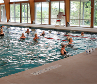Roswell Adult Aquatic Center 30 Day Pass